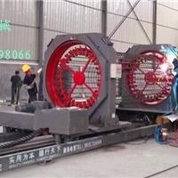 供应优质高效钢筋笼滚焊机