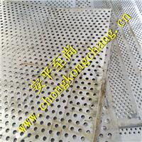 供应1.5孔1.5距1.5mm厚304不锈钢冲孔网