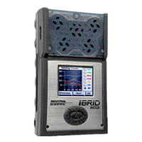 供应美国英思科MX6复合气体检测仪