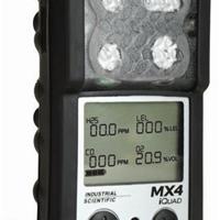 供应英思科MX4多种气体检测仪