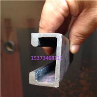 供应无锡40*22工字钢焊接哈芬槽厂家