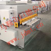1.3米开平线剪板机 1.5米生产线自动剪板机