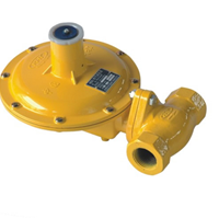 供应RTZ-H型燃气调压器生产厂家