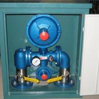 供应楼栋式燃气调压箱的生产厂家