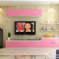 伊梵粉红系列家具|整体衣柜十大品牌定做