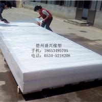 超高分子量聚乙烯板与普通板材相比差别