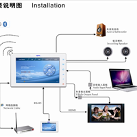 供应网络广播系统