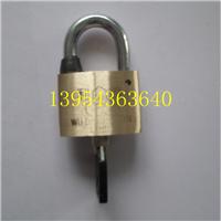 供应35mm铜挂锁 通开挂锁