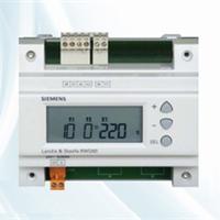 供应西门子RWD62通用温度控制器