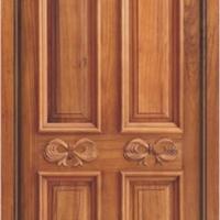 供应烤漆木门,拼花系列