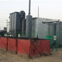 加工定制油泥砂处理设备 回收分离  无害环保