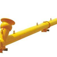供应管式螺旋输送机超一流产品