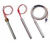 镇江乐泰供应优质高功率单头电热管