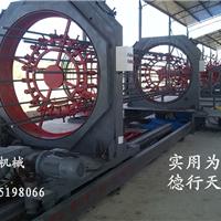 长期供应及维修数控钢筋笼滚焊机