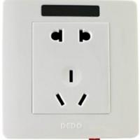 电道科技智能防火插座