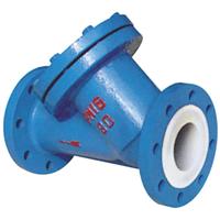 福建衬氟过滤器GL41F46-16C