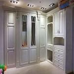 广州歌德利壁柜家具有限公司