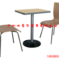供应不锈钢快餐桌椅 快餐店桌椅 食堂桌椅
