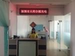 深圳市天利合源光电有限公司