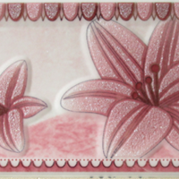 印色腰线1030G1149G 佛山澳威斯瓷砖