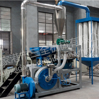 供应PE塑料磨粉机