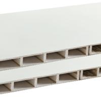 供应广东省品质第一的玻镁彩钢夹芯板
