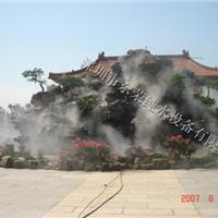 人工湖景观造雾设备