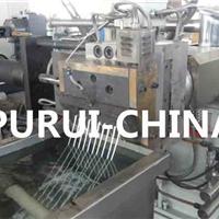 内蒙古废旧塑料造粒机/湖南再生塑料造粒机