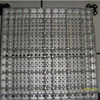 厂家批发供应铝合金防静电活动地板