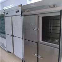 供应厨房冷柜-不锈钢厨房柜-工作台