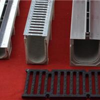 供应树脂排水沟,成品排水沟,线性排水沟