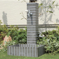 供应水栓、立水栓、洗手钵