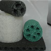 供应铜川陕西塑料盲沟表面开孔率达90―95%