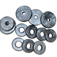 供应天津钢筋桩头套管遇水膨胀橡胶止水环