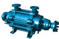 供应DG型多节热水锅炉给水泵