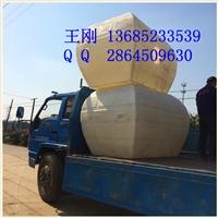 供应2吨卧式水箱 3吨卧式水箱