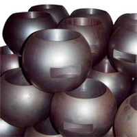 供应离子氮化球
