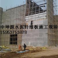 四川水泥纤维板夹层楼板惰性成分不会腐蚀