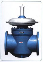 现货  供应RTZ-Ⅱ系列直接作用式调压器厂家