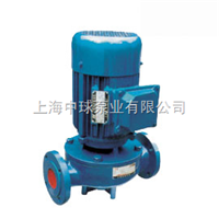 SGR50-10-15立式热水型管道泵