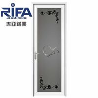 广东铝合金平开门铝型材