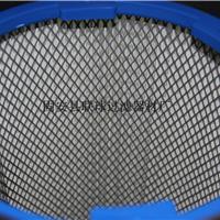 电厂专用320*660卡盘式粉尘滤芯除尘滤芯