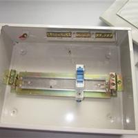 全金属配电箱 回路箱 照明箱 PZ30 16回路