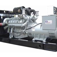 柴油发电机组值得注意的异常现象