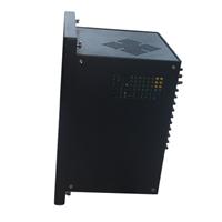 一体化户外电源嵌入式系统