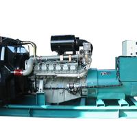 深圳柴油发电机组活塞环容易出现的几大问题
