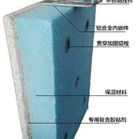 外墙A级防火保温装饰一体化板