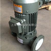 80SGR80-65立式热水管道泵