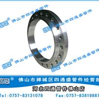 供应佛山管件美标带颈平焊法兰HG20616-97