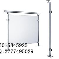 供应201不锈钢栏杆立柱系列